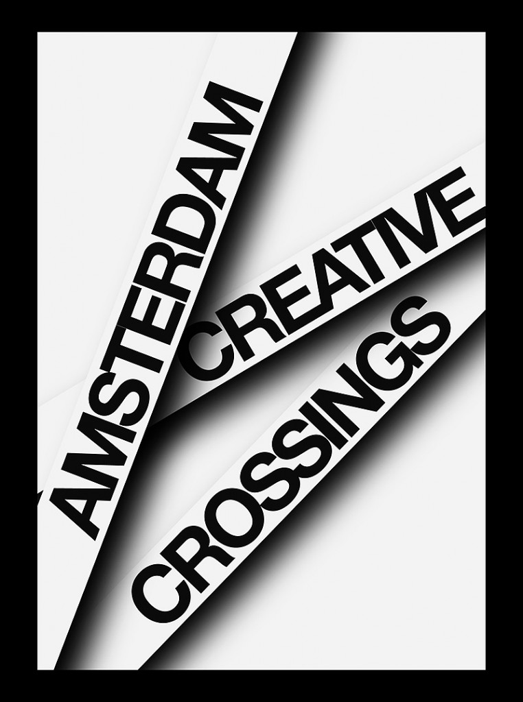 Amsterdam Creative Crossings Matt van Leeuwen