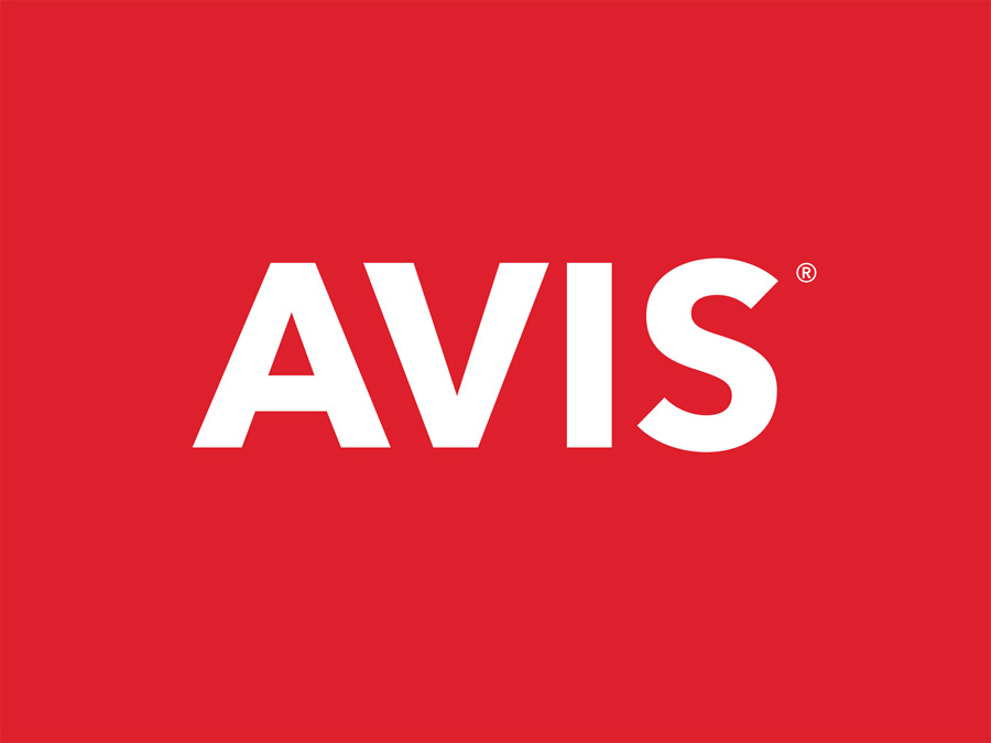 Avis, Matthijs Matt van Leeuwen, Logo, Visual Identity, Mike Knaggs, Interbrand.