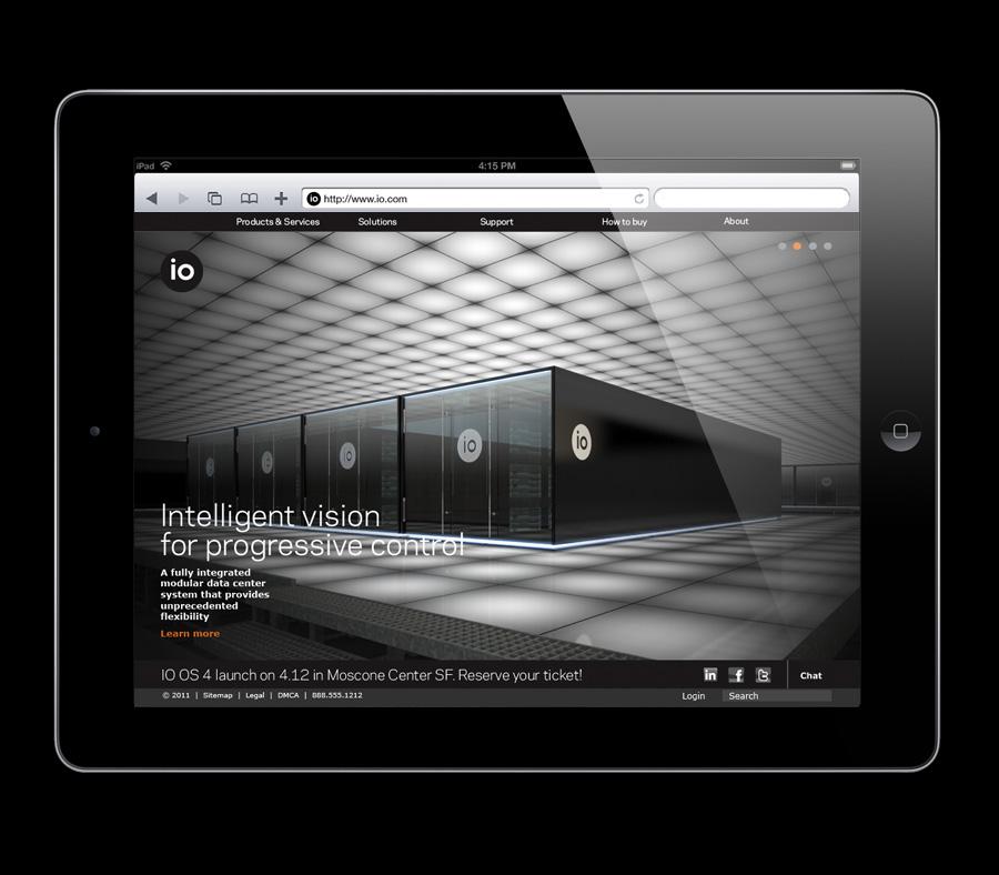 IO Matthijs Matt van Leeuwen Interbrand New York Alan Roll website
