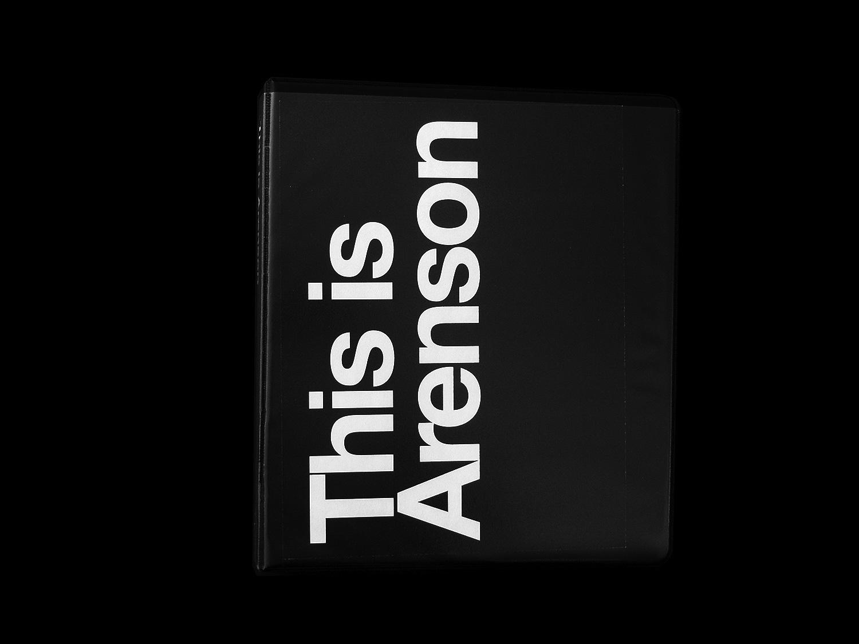 Matthijs Matt van Leeuwen Arenson Office Furnishings Guidelines