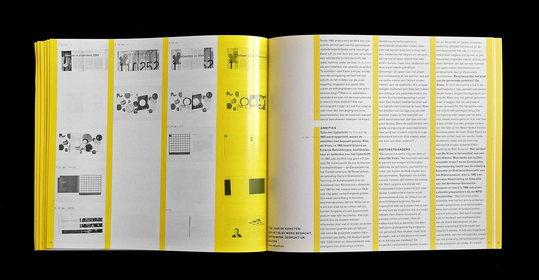 Matthijs, Matt van Leeuwen, Floor van Essen, De Kunsten, HkA, Artez Arnhem, interior