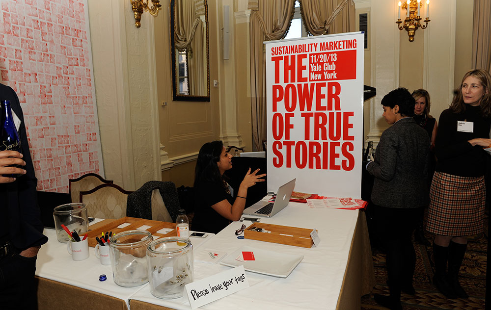 The Power Of True Stories SMCstories Matt Matthijs van Leeuwen Joseph Han Interbrand New York