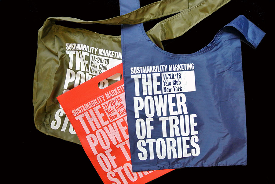 The Power Of True Stories #SMCstories Matt Matthijs van Leeuwen Joseph Han Interbrand New York, Bags