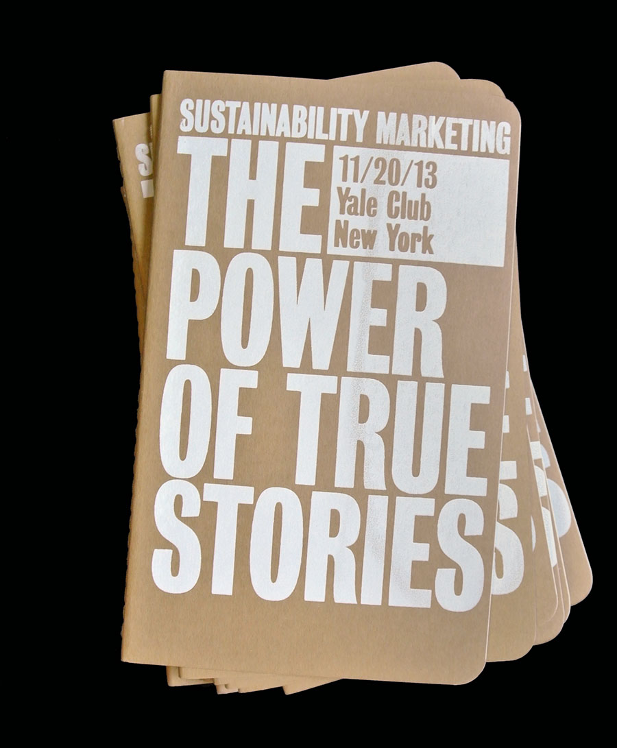 The Power Of True Stories #SMCstories Matt Matthijs van Leeuwen Joseph Han Interbrand New York, Book
