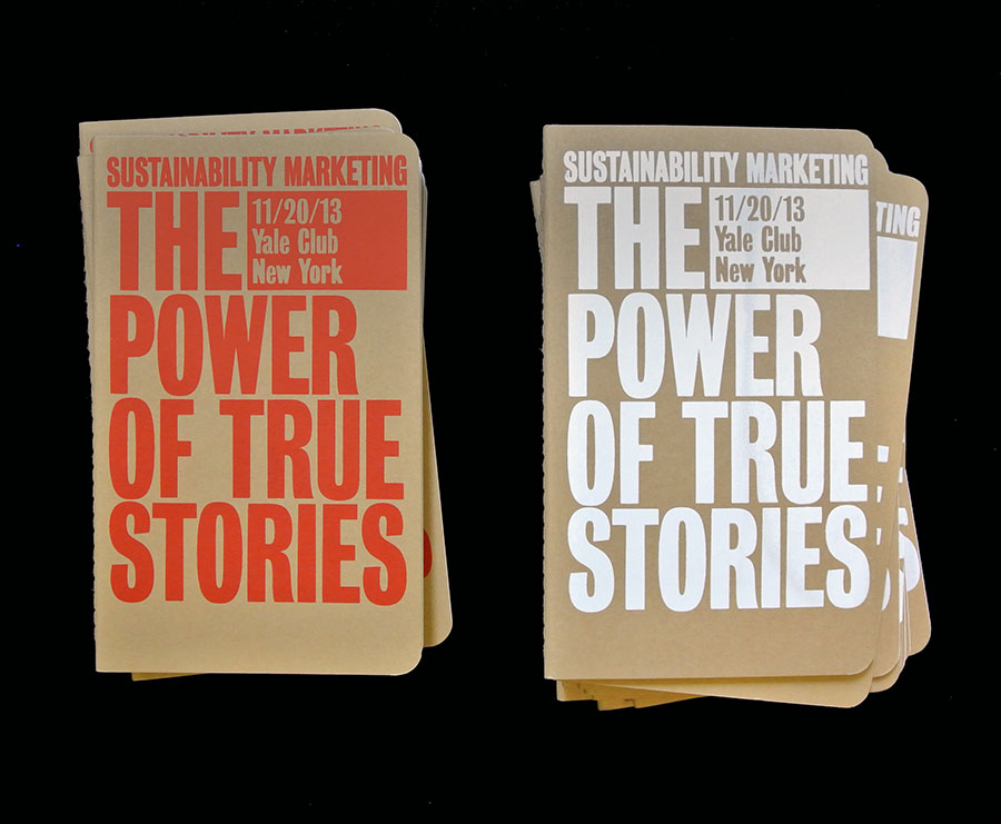 The Power Of True Stories #SMCstories Matt Matthijs van Leeuwen Joseph Han Interbrand New York, Books