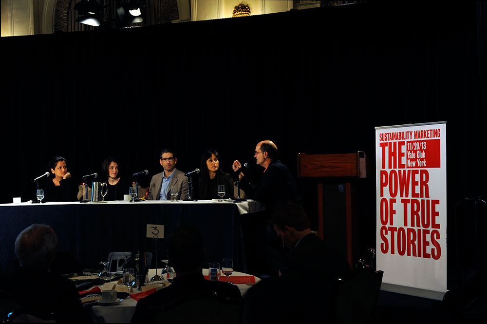 The Power Of True Stories SMCstories Matt Matthijs van Leeuwen Joseph Han Interbrand New York, Stage