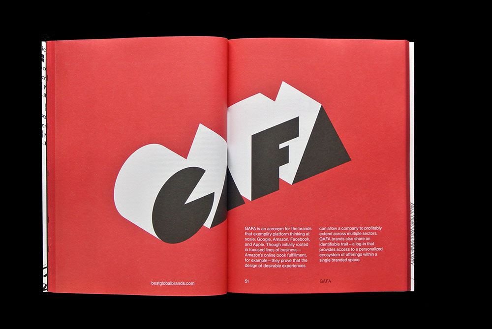 Best Global Brands 2014, Age Of You, Matthijs Matt van Leeuwen, Forest Young, Joseph Han, Book Spread, Interbrand New York