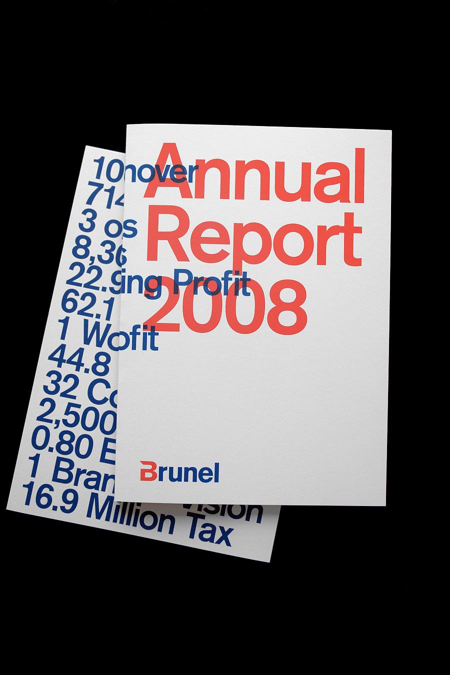 Matthijs Matt van Leeuwen, Brunel Annual Report 2008, G2K, Amsterdam