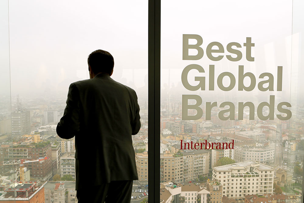Best Global Brands 2014, Age Of You, Matthijs Matt van Leeuwen, Forest Young, Joseph Han, Milan, Interbrand New York