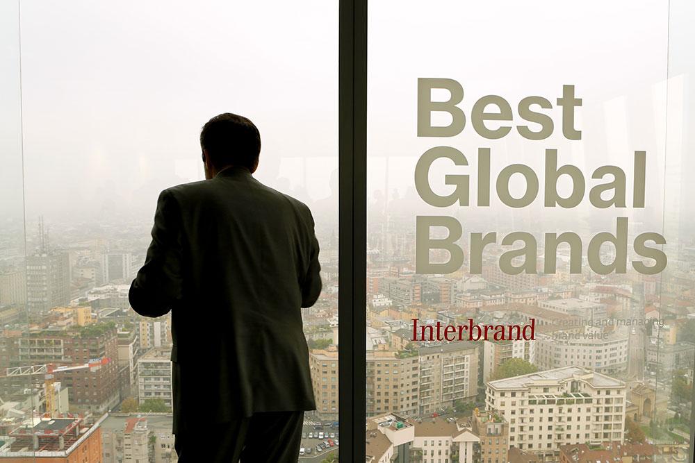 Best Global Brands 2014, Age Of You, Matthijs Matt van Leeuwen, Forest Young, Joseph Han, Milan, Interbrand New York