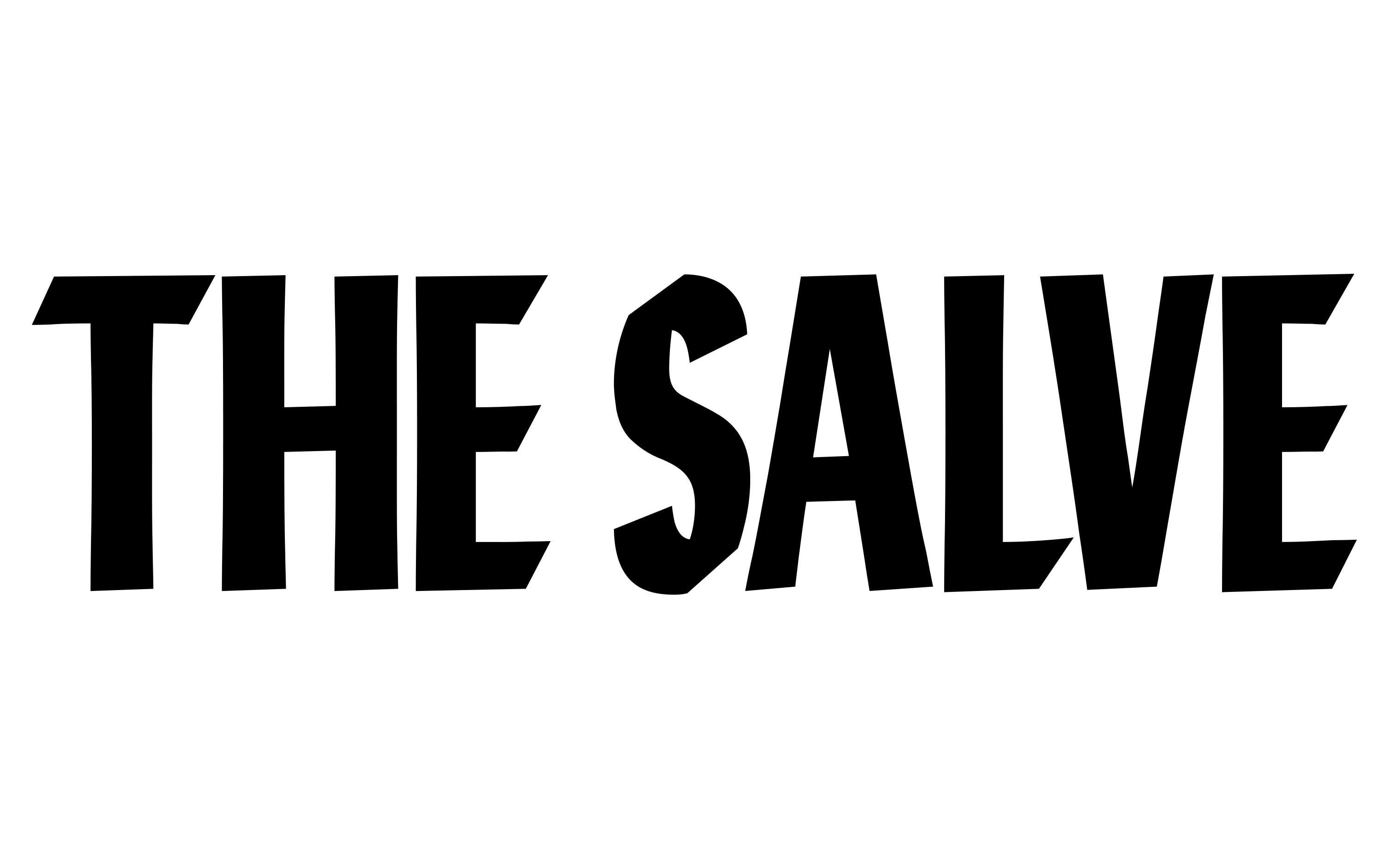 Matthijs, Matt van Leeuwen, Medium, The Salve, New York, Blog, Logo