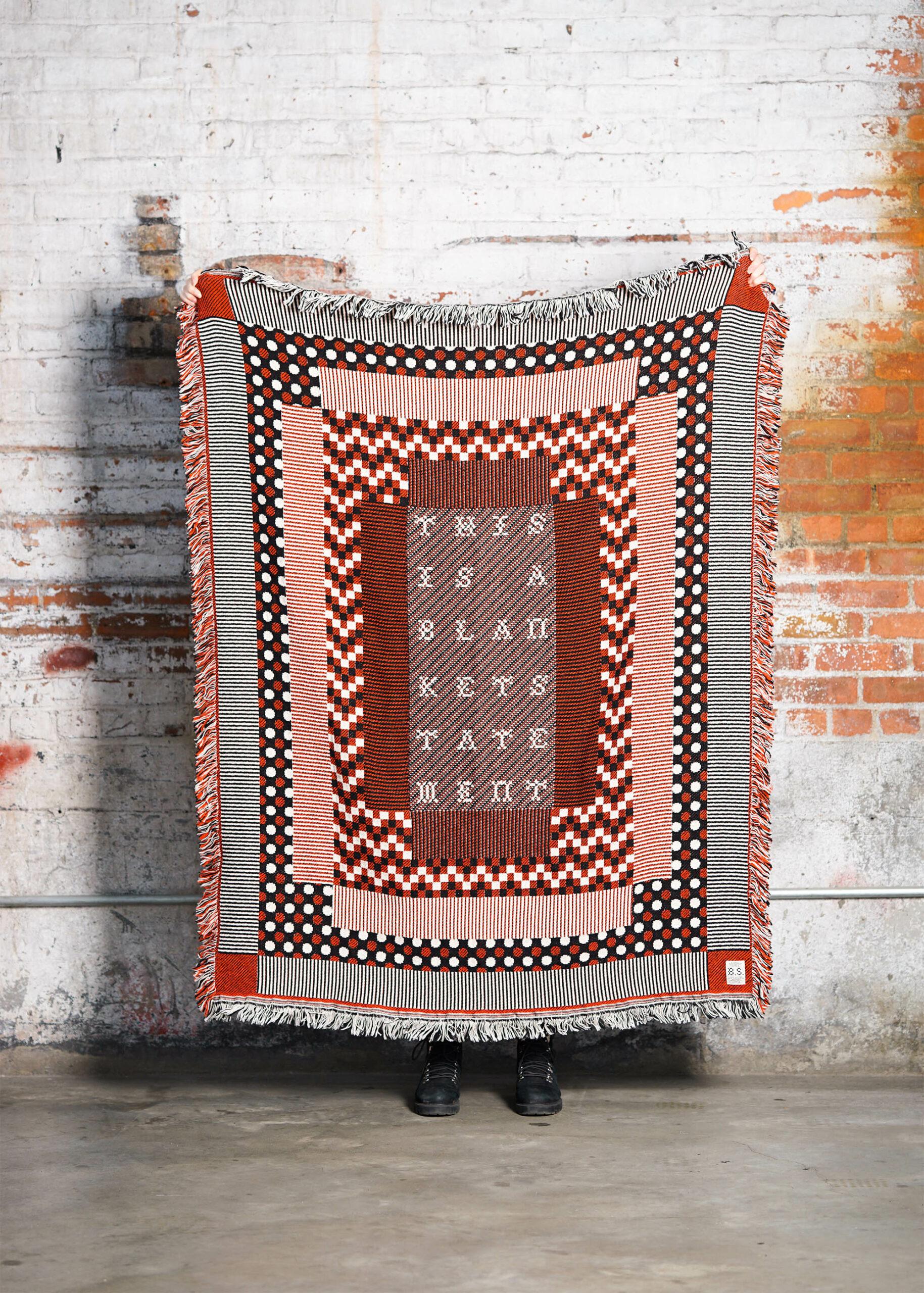 Matthijs van Leeuwen, Matt van Leeuwen, Blanket Statement, Mother Design, Samantha Kim, New York