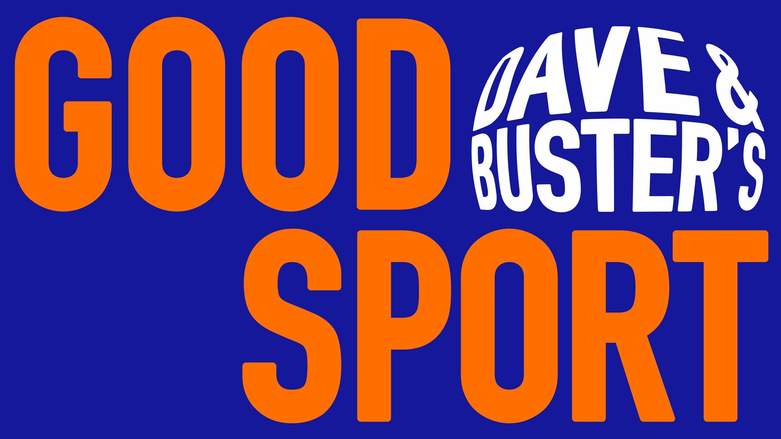 Matt van Leeuwen, Dave & Buster's, Mother Design, Logo, Identity, Matthijs van Leeuwen, Dinbuster