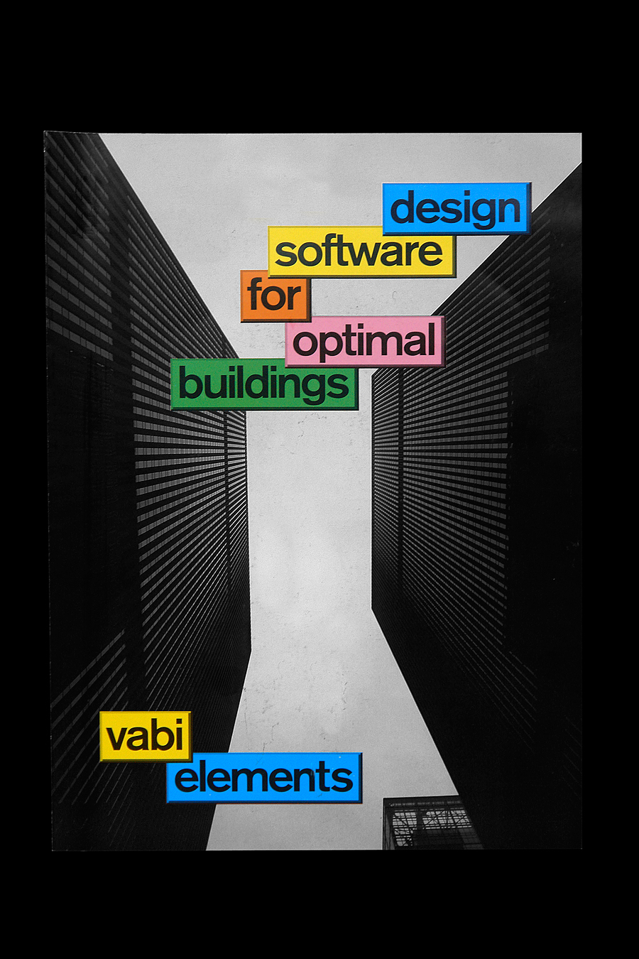 Vabi brochure cover